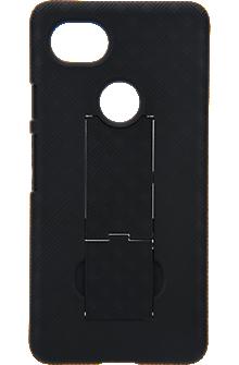 Shell Holster Combo for Pixel 2 XL - Black