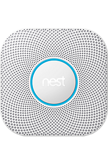 Nest Protect smoke and carbon monoxide alarm - Wired 120V
