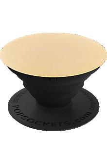 PopSockets - Gold Aluminum