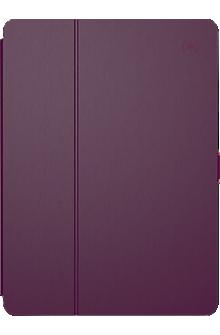 Balance Folio Case for 10.5-inch iPad Pro - Syrah Purple/Magenta Pink