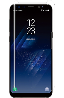 Ultra Screen Protector for Galaxy S8