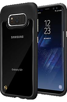 Mono Case for Galaxy S8+   Black