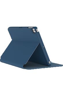 Balance Folio Case for iPad - Marine Blue/Twilight Blue
