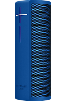 BLAST + POWER UP - Blue Steel