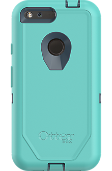 Defender Series Case for Pixel XL - Borealis