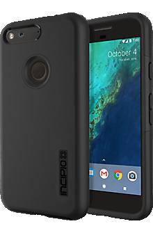 DualPro Case for Pixel - Black