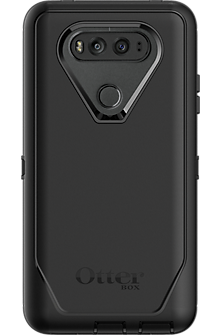Defender Series Case for V20 - Black