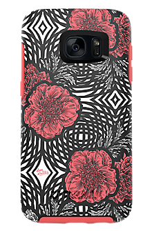 Project Runway Symmetry Series for Samsung Galaxy S7 - Pink Swirl