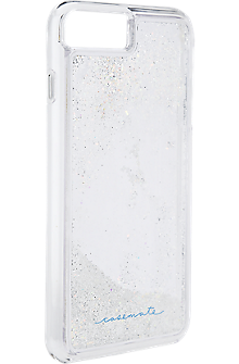Waterfall Case for iPhone 8 Plus/7 Plus/6s Plus/6 Plus - Iridescent Diamond