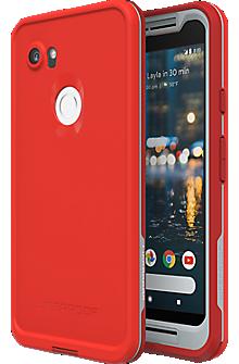 FRE Case for Pixel 2 XL - Fire Run