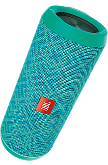 Flip 3 Bluetooth Splashproof Speaker - Mosaic