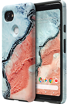 Google Earth Live Case for Pixel 2 XL - River