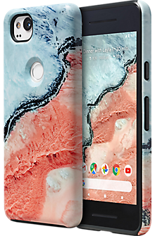 Google Earth Live Case for Pixel 2 - River