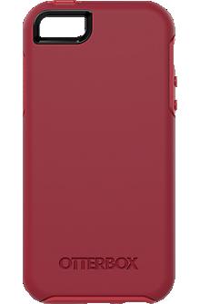 Symmetry Series® for Apple iPhone SE - Rossa Corsa