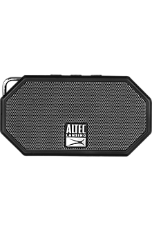 Mini H2O Speaker - Black