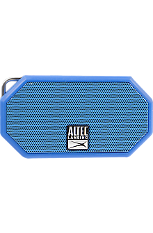 Mini H2O Speaker - Cobalt Blue