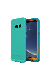 Fre Case for Galaxy S8 - Sunset Bay