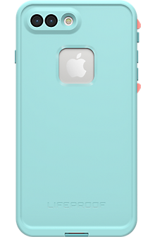 FRE case for iPhone 8 Plus - Wipe Out