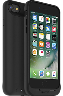 juice pack air for iPhone 7 - Black