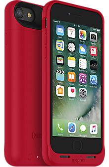 juice pack air for iPhone 7 - Red