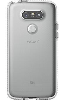 Evo Check for LG G5 - Clear/White