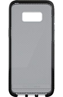 Evo Check Case for Samsung Galaxy S8+ - Smokey/Black