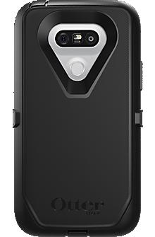 Defender® for LG G5 - Black