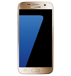 Galaxy S7 - Gold - 32gb - Certified Pre-Owned