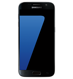 Galaxy S7 - Black - 32gb - Certified Pre-Owned