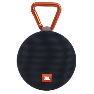 Jbl Clip 2 Bluetooth Speaker -Black