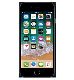 iPhone 7 - Black - 32gb