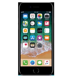 iPhone 7 - Jet Black - 256gb