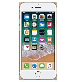 iPhone 7 - Gold - 32gb