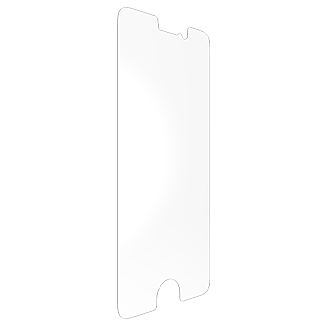 Apple iPhone 7/8 Plus Tech21 Impact Shield Anti-Glare - Clear