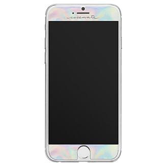 Apple iPhone 7/8 Case-Mate Gilded Glass - Iridescent