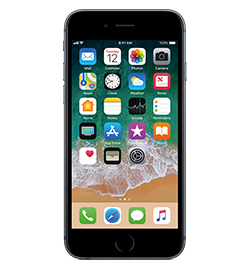 iPhone 6s - Space Gray - 32gb