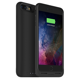 Mophie Juice Pack Air Made For iPhone 7 Plus - Black