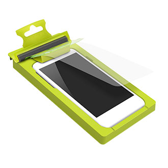 Lg G6 Puregear Roll-On Extreme Impact Screen Protector