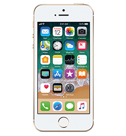 iPhone Se - Gold - 32gb