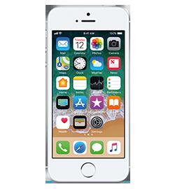 iPhone Se - Silver - 32gb