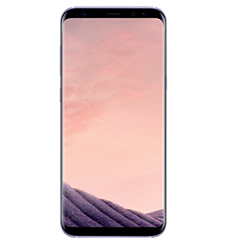 Galaxy S8 Plus - Orchid Gray - 64gb