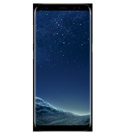 Galaxy S8 - Midnight Black - 64gb