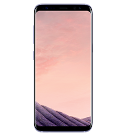 Galaxy S8 - Orchid Gray - 64gb
