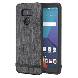 Lg G6 Incipio Esquire Series - Gray