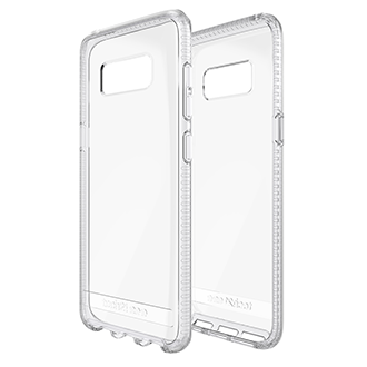 Samsung Galaxy S8 Tech21 Pure Clear Case