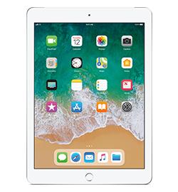 iPad - Silver - 128gb