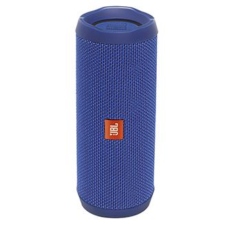Jbl Flip 4 Speaker - Blue