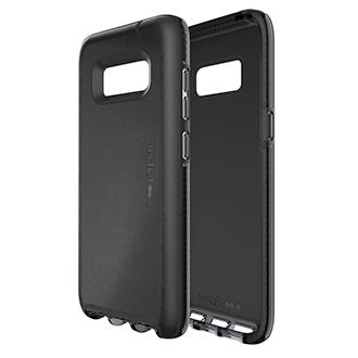 Samsung Galaxy S8 Tech21 Evo Go Case - Black