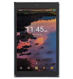 A30 Tablet 8-Inch - Prepaid