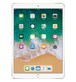iPad Pro 10.5-Inch - Gold - 512gb
